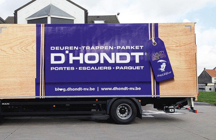 D'hondt_Vrachtwagen