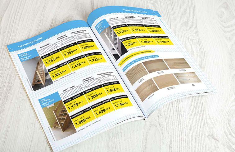 DOWOOD brochure