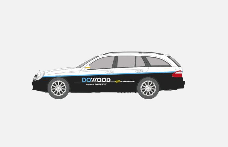 DOWOOD Car